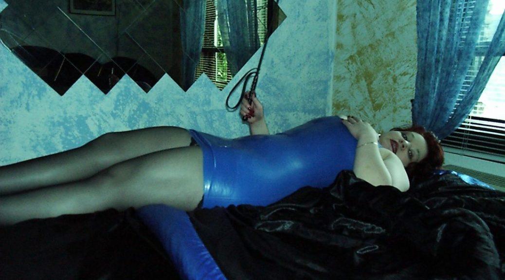 BDSM-Sexgeschichten